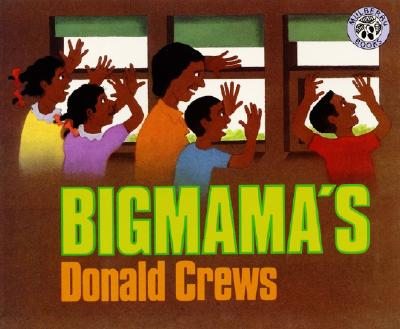 Bigmama's By Crews, Donald